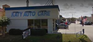 Katy Auto Care