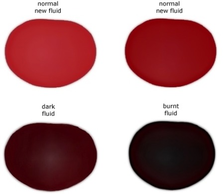 transmission-fluid-color