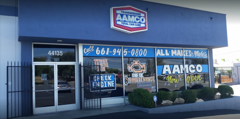 AAMCO Transmissions Lancaster CA