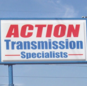 Action Transmission Specialists Logo