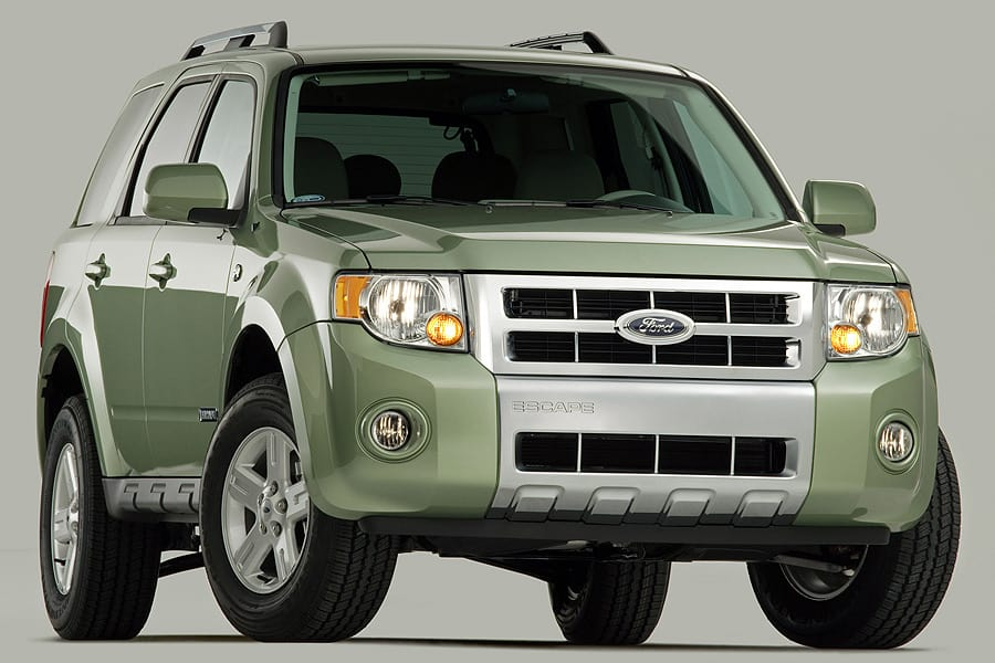 2001-2008 Ford Escape