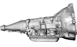 4r70w 4wd transmission