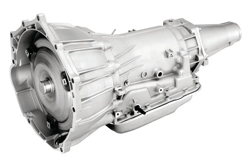 Remanufactured 4L65E Transmissions: Specs & Updates