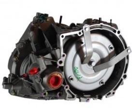 ford cd4e automatic transmission