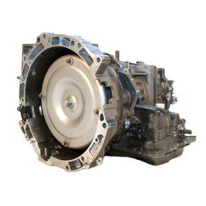 Remanufactured 4F27E Transmissions: Specs & Updates