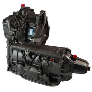 Remanufactured 4T80E Transmissions: Specs & Updates