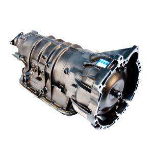 Remanufactured 5L40E Transmissions: Specs & Updates