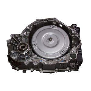 hydra matic 6t40 transmission compatibility