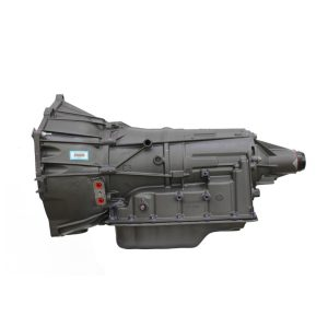 Remanufactured 6L80 / 6L90 Transmission for Sale: Specs