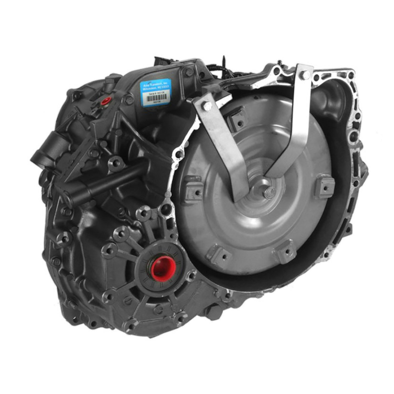 Transmission Repair Cost Guide