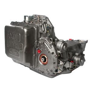 Remanufactured AX4N / AX4S Transmissions: Specs & Updates