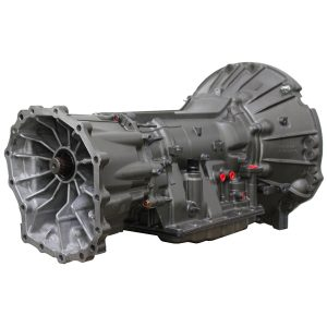 Remanufactured RE5R05A Transmissions: Specs & Updates