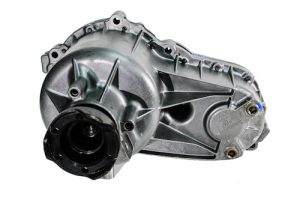Remanufactured Transfer Cases: Cost and Options
